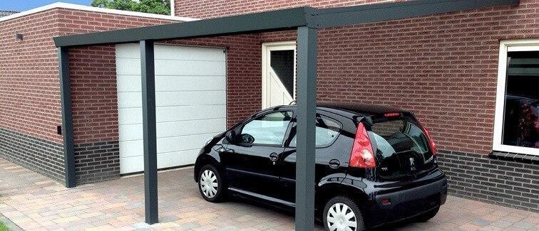 Super Carportbau: Unser Montage-Service für die Region Oldenburg und Bremen CV04