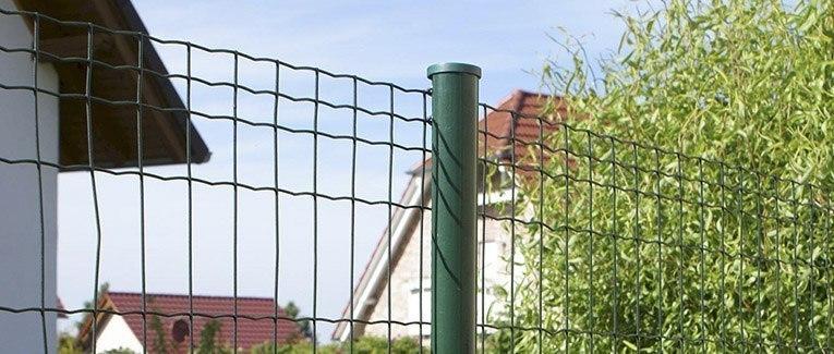 Draht & Zaungeflecht | Holzland Vogt